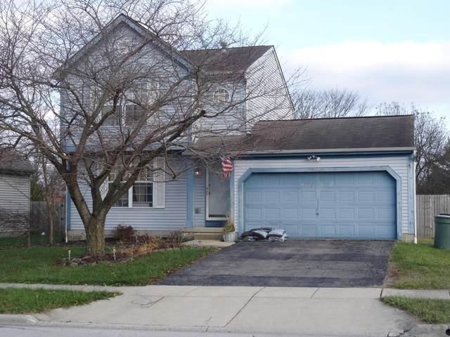 2376 Norview Drive, Grove City, OH 43123 (MLS #220041832) :: Susanne Casey & Associates