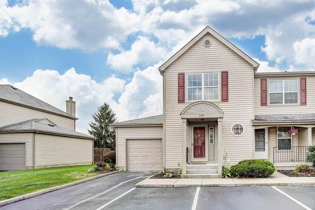 5715 Apricot Lane 93A, Hilliard, OH 43026 (MLS #220041837) :: Core Ohio Realty Advisors