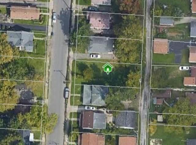 2316 Hamilton Avenue, Columbus, OH 43211 (MLS #220041850) :: The Holden Agency