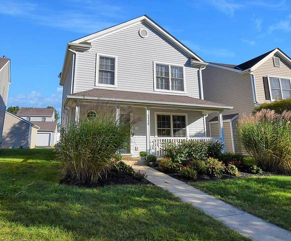 5358 Horseshoe Drive N, Orient, OH 43146 (MLS #220041871) :: Berkshire Hathaway HomeServices Crager Tobin Real Estate