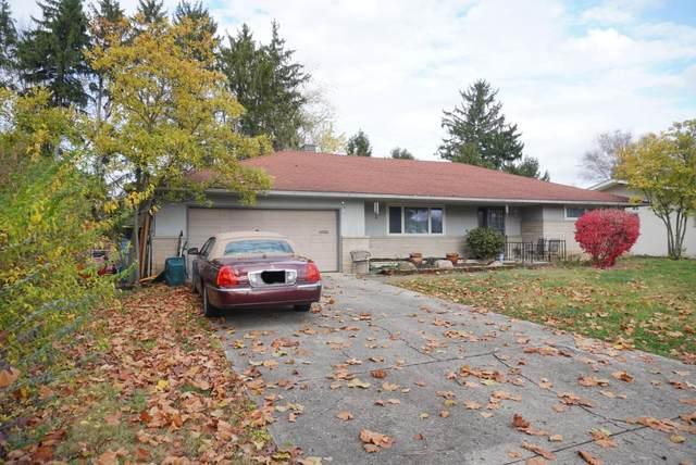 2724 Talisman Court, Columbus, OH 43209 (MLS #220041874) :: Berkshire Hathaway HomeServices Crager Tobin Real Estate
