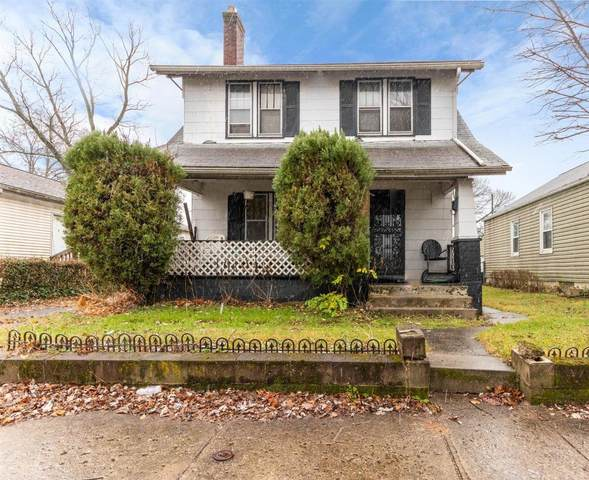 2179 Margaret Avenue, Columbus, OH 43219 (MLS #220041878) :: Berkshire Hathaway HomeServices Crager Tobin Real Estate