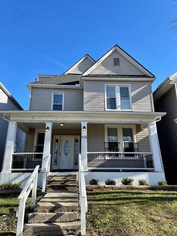 908 Oakwood Avenue, Columbus, OH 43206 (MLS #220041891) :: Berkshire Hathaway HomeServices Crager Tobin Real Estate