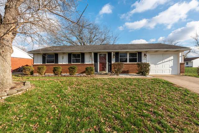 1990 Arapaho Drive, Circleville, OH 43113 (MLS #220041896) :: The Raines Group