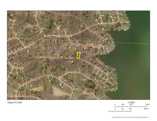 0 Crabapple Drive Lot 58 Apple Va, Howard, OH 43028 (MLS #220041899) :: Susanne Casey & Associates