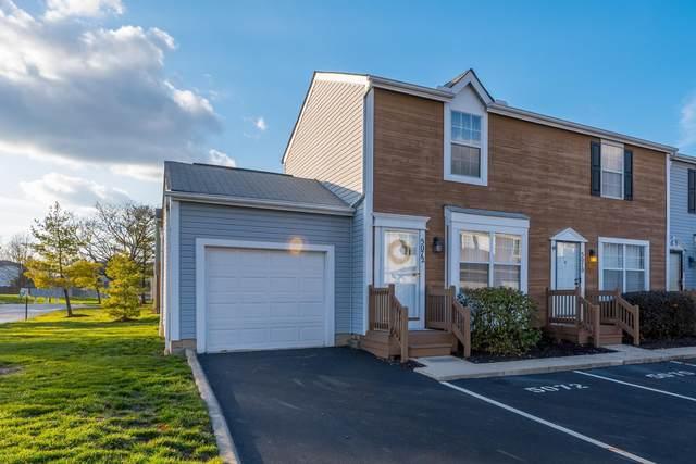 5072 Stoneybrook Boulevard 3A, Hilliard, OH 43026 (MLS #220041901) :: Exp Realty