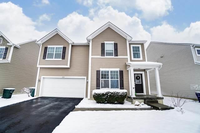 409 Josaphat Way, Columbus, OH 43213 (MLS #220041918) :: Berkshire Hathaway HomeServices Crager Tobin Real Estate