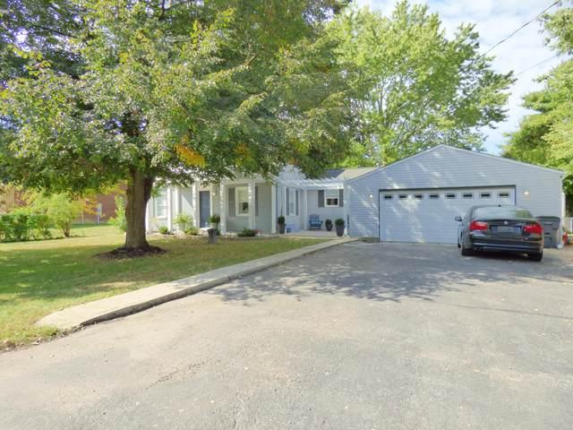 1500 Hiner Road, Orient, OH 43146 (MLS #220041925) :: Susanne Casey & Associates