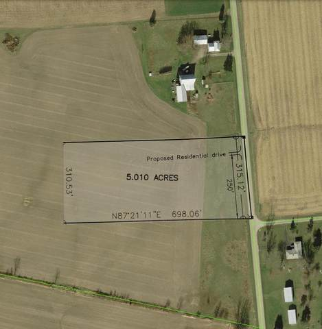 0 White Stone Road, Marysville, OH 43040 (MLS #220041935) :: Berkshire Hathaway HomeServices Crager Tobin Real Estate
