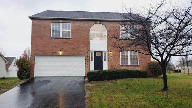 2217 Harvest Place, Reynoldsburg, OH 43068 (MLS #220041943) :: The Clark Group @ ERA Real Solutions Realty