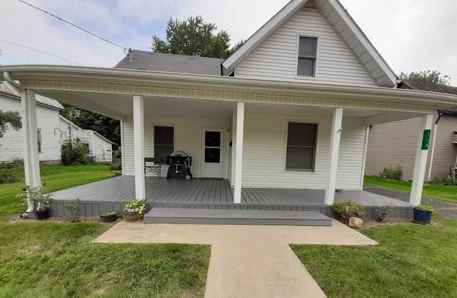 114 Nichols Street, Cardington, OH 43315 (MLS #220041948) :: MORE Ohio