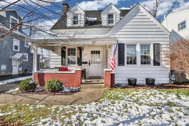 175 S Algonquin Avenue, Columbus, OH 43204 (MLS #220041964) :: Berkshire Hathaway HomeServices Crager Tobin Real Estate