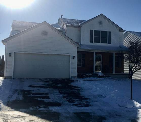 1152 Deansway Drive, Pataskala, OH 43062 (MLS #220041966) :: The Clark Group @ ERA Real Solutions Realty
