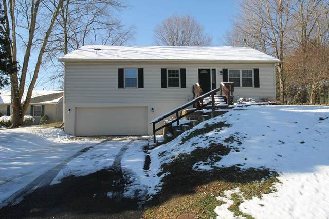 1589 Apple Valley Drive, Howard, OH 43028 (MLS #220041979) :: Berkshire Hathaway HomeServices Crager Tobin Real Estate