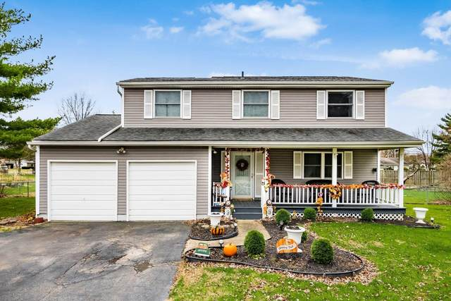 9715 Refugee Road, Pickerington, OH 43147 (MLS #220042000) :: Core Ohio Realty Advisors