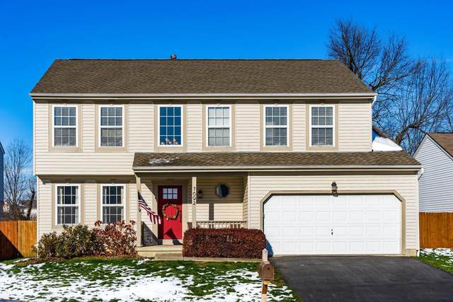 7692 Rippingale Street, Blacklick, OH 43004 (MLS #220042011) :: The Clark Group @ ERA Real Solutions Realty