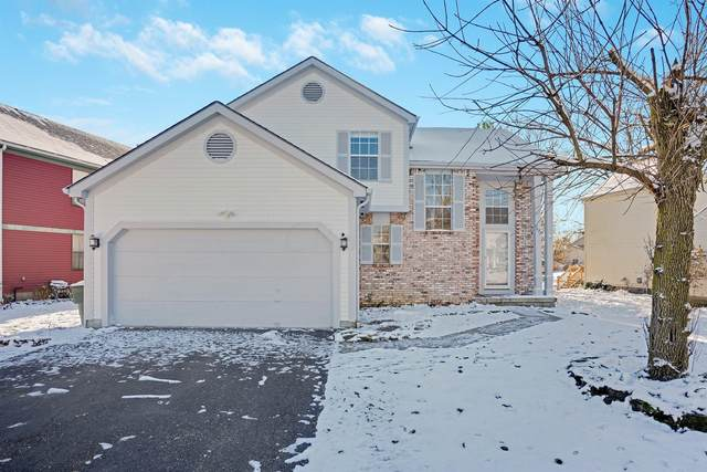 7677 Stow Acres Place, Pickerington, OH 43147 (MLS #220042013) :: Exp Realty