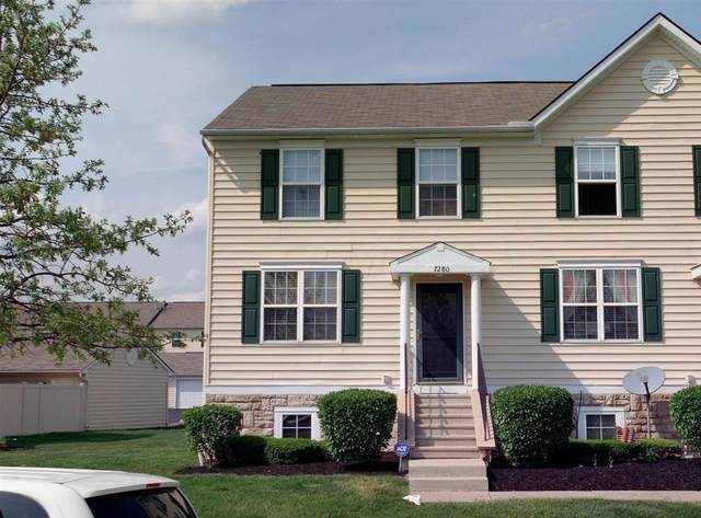 7280 W Campus Road, New Albany, OH 43054 (MLS #220042043) :: The Clark Group @ ERA Real Solutions Realty