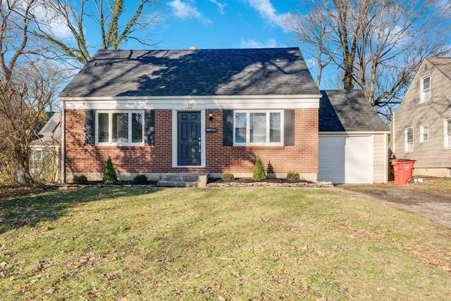 132 W Lincoln Avenue, Worthington, OH 43085 (MLS #220042051) :: The Clark Group @ ERA Real Solutions Realty