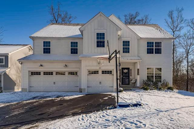 404 Hawking Drive, Galena, OH 43021 (MLS #220042054) :: The Raines Group