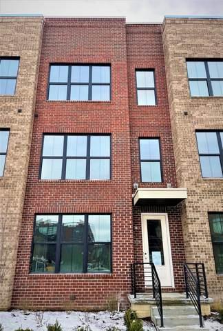 309 Cornelius Street, Columbus, OH 43215 (MLS #220042069) :: Signature Real Estate