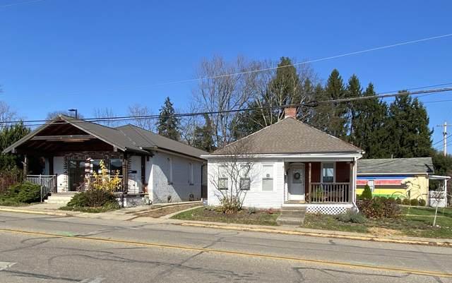 4 W Stimson Avenue Plus 2 Stimson , Athens, OH 45701 (MLS #220042074) :: Ackermann Team