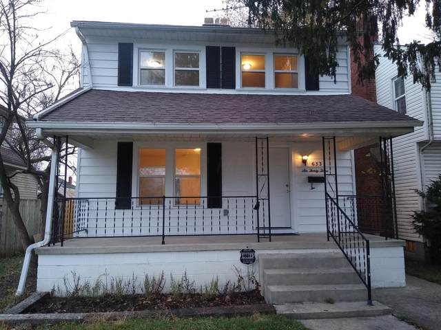 633 S Terrace Avenue, Columbus, OH 43204 (MLS #220042093) :: RE/MAX ONE