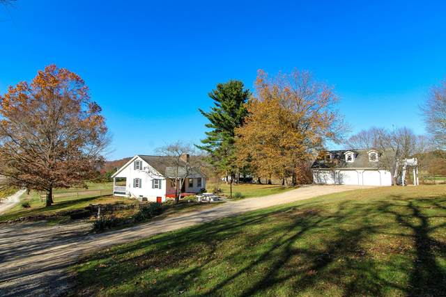 8500 Canal Road, Frazeysburg, OH 43822 (MLS #220042103) :: RE/MAX ONE