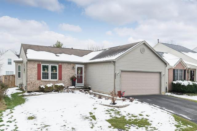 8602 Olenbrook Drive, Lewis Center, OH 43035 (MLS #220042105) :: Core Ohio Realty Advisors