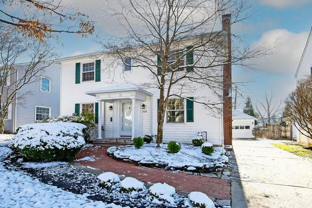 131 W Dominion Boulevard, Columbus, OH 43214 (MLS #220042108) :: Core Ohio Realty Advisors