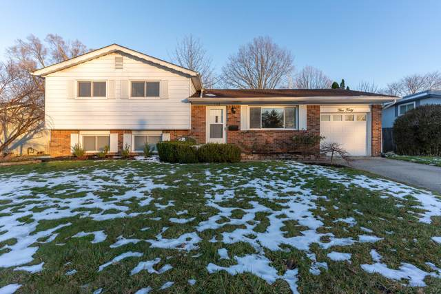 540 Braxton Place E, Westerville, OH 43081 (MLS #220042112) :: Core Ohio Realty Advisors