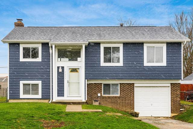 6652 Elm Park Court, Galloway, OH 43119 (MLS #220042113) :: Core Ohio Realty Advisors