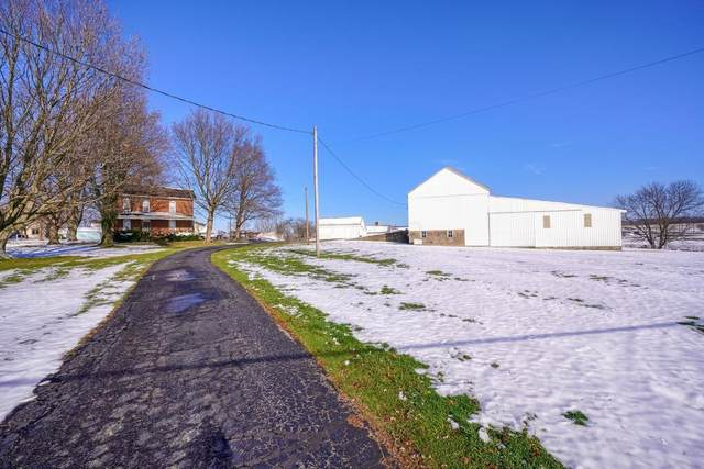 326 E Main Street, Amanda, OH 43102 (MLS #220042117) :: Exp Realty