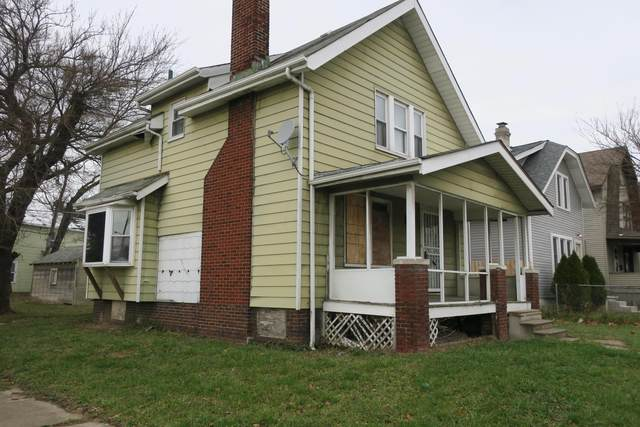 2103 Cleveland Avenue, Columbus, OH 43211 (MLS #220042119) :: Core Ohio Realty Advisors