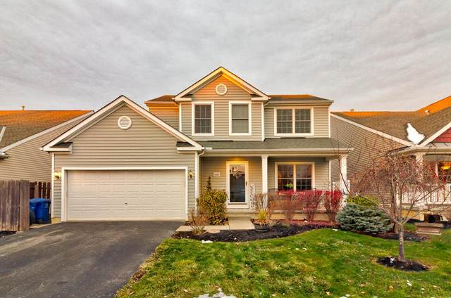 5640 Larksdale Drive, Galloway, OH 43119 (MLS #220042122) :: Core Ohio Realty Advisors