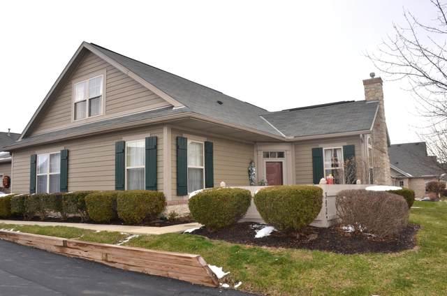 3390 Timberside Drive, Powell, OH 43065 (MLS #220042144) :: Susanne Casey & Associates