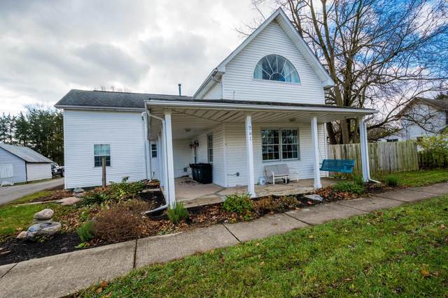 261 E Maple Street, North Lewisburg, OH 43060 (MLS #220042148) :: Shannon Grimm & Partners Team