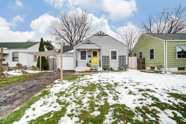 2780 Audubon Road, Columbus, OH 43211 (MLS #220042156) :: RE/MAX Metro Plus
