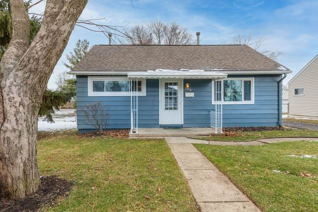 1376 Elmore Avenue, Columbus, OH 43224 (MLS #220042160) :: Exp Realty