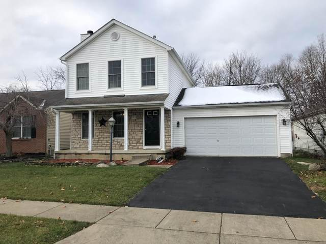 1859 Winding Hollow Drive, Grove City, OH 43123 (MLS #220042163) :: Exp Realty