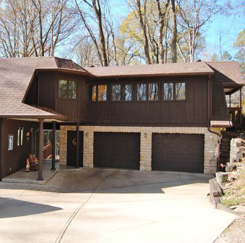 838 Pomo Court SE, Hide A Way Hills, OH 43107 (MLS #220042226) :: MORE Ohio