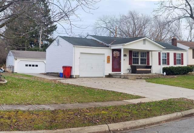 3576 Annsbury Road, Grove City, OH 43123 (MLS #220042227) :: Susanne Casey & Associates