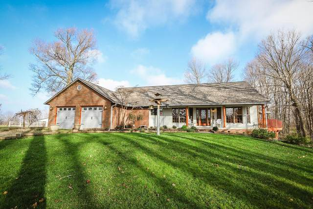5029 Mason Road NW, Canal Winchester, OH 43110 (MLS #220042233) :: Sam Miller Team