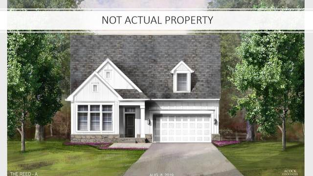 5548 Eva Loop N, Dublin, OH 43016 (MLS #220042292) :: Core Ohio Realty Advisors