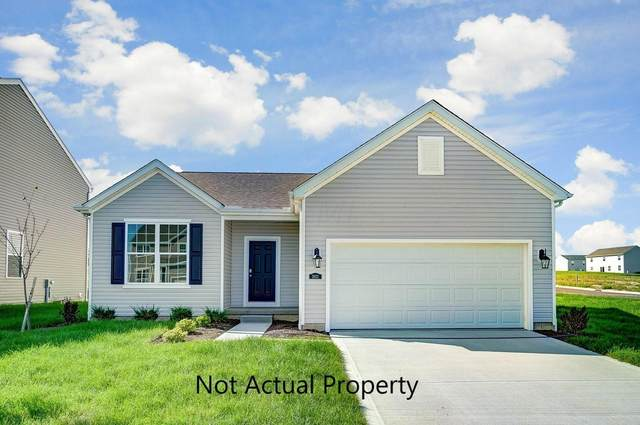 2455 Brook Run Drive, Lancaster, OH 43130 (MLS #220042334) :: Shannon Grimm & Partners Team