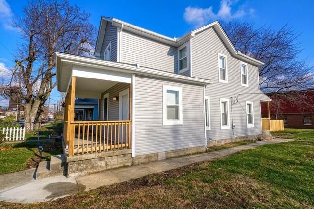 582 Seymour Avenue, Columbus, OH 43205 (MLS #220042335) :: Susanne Casey & Associates