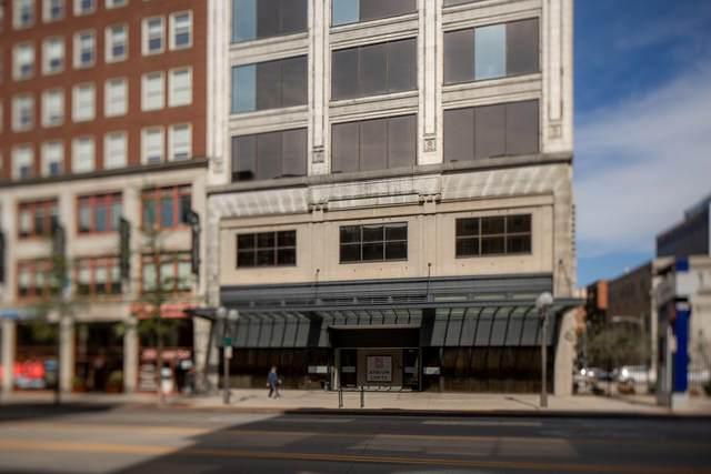 106 N High Street #505, Columbus, OH 43215 (MLS #220042395) :: Susanne Casey & Associates