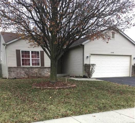4350 Lateen Drive, Columbus, OH 43207 (MLS #220042396) :: 3 Degrees Realty