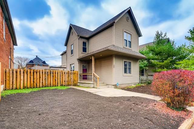 138 S Cypress Avenue, Columbus, OH 43222 (MLS #220042406) :: Core Ohio Realty Advisors