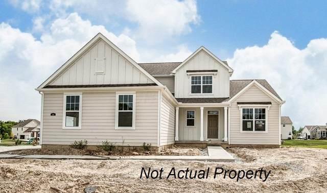 153 Kirkhope Drive, Pickerington, OH 43147 (MLS #220042432) :: Core Ohio Realty Advisors